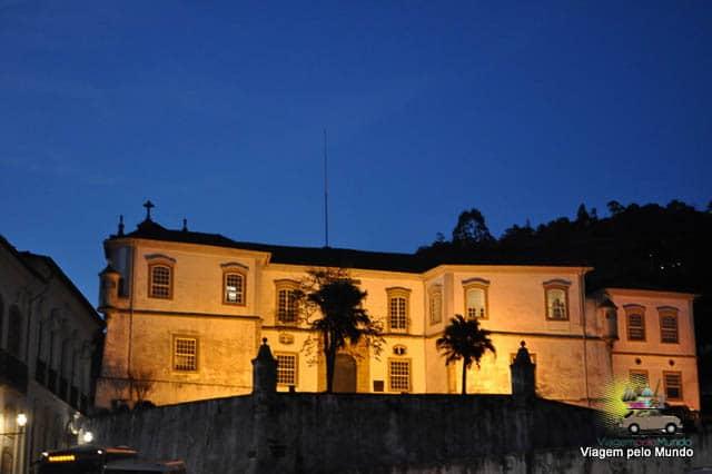 O que fazer em Ouro Preto: roteiro 2 dias