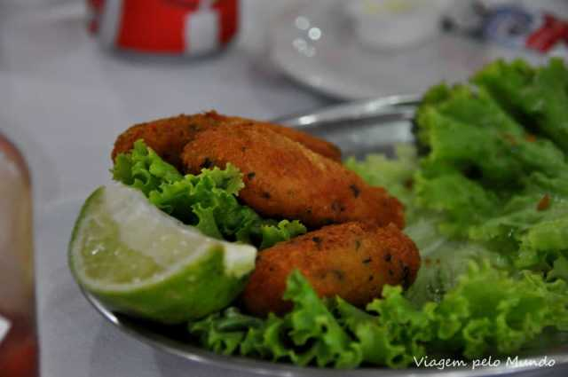 Restaurante Berbigão