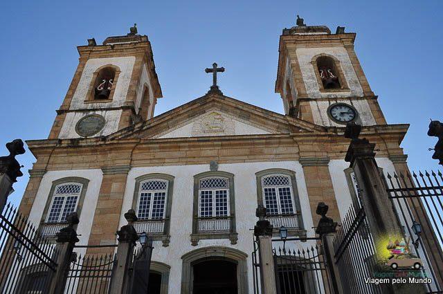 Roteiro S. João del Rey