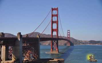 San Francisco roteiro