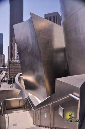 Walt Disney Concert Hall Los Angeles-2