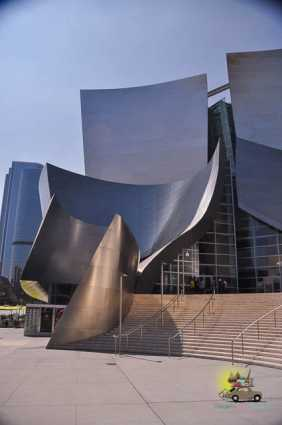 Walt Disney Concert Hall Los Angeles-4