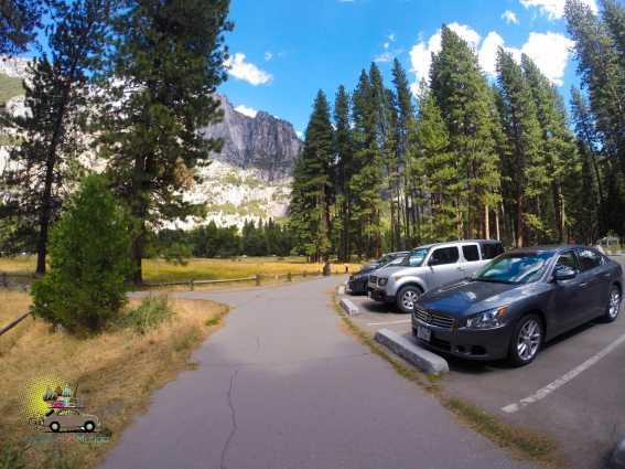 Bate-volta a Yosemite Park desde San Francisco, Califórnia