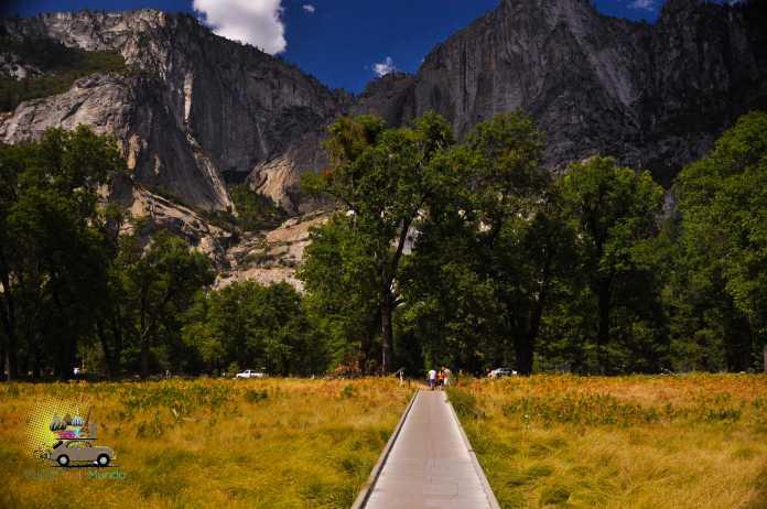 Yosemite Park desde San Francisco Califórnia: bate volta