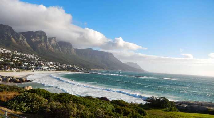GHS – intercâmbio em Cape Town-10