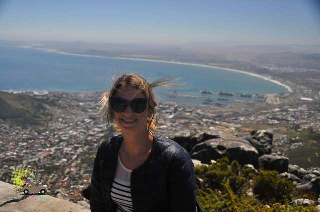 Intercâmbio na Cidade do Cabo África do Sul