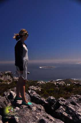 Table Mountain Cape Town-12