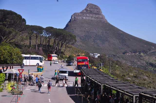 Table Mountain Cape Town-2