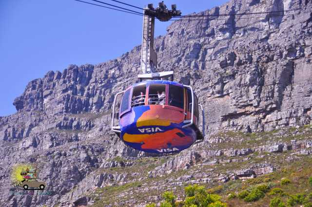 Table Mountain Cape Town-4