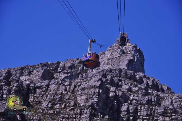 Table Mountain Cape Town-5