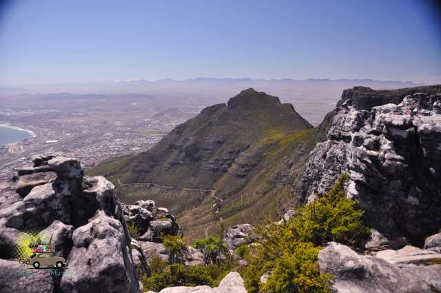 Table Mountain Cape Town-8