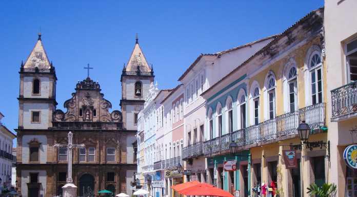 O que fazer em Salvador, Bahia-2