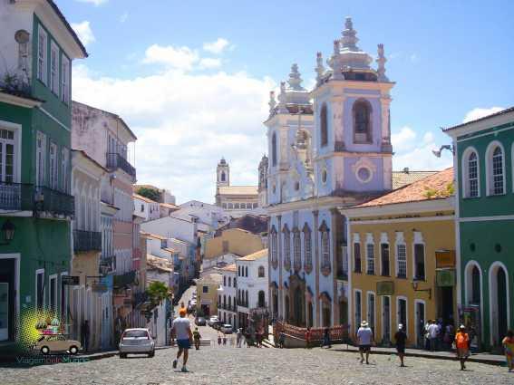 O que fazer em Salvador, Bahia: roteiro de 4 dias