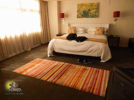Onde ficar em Cape Town: melhores hotéis