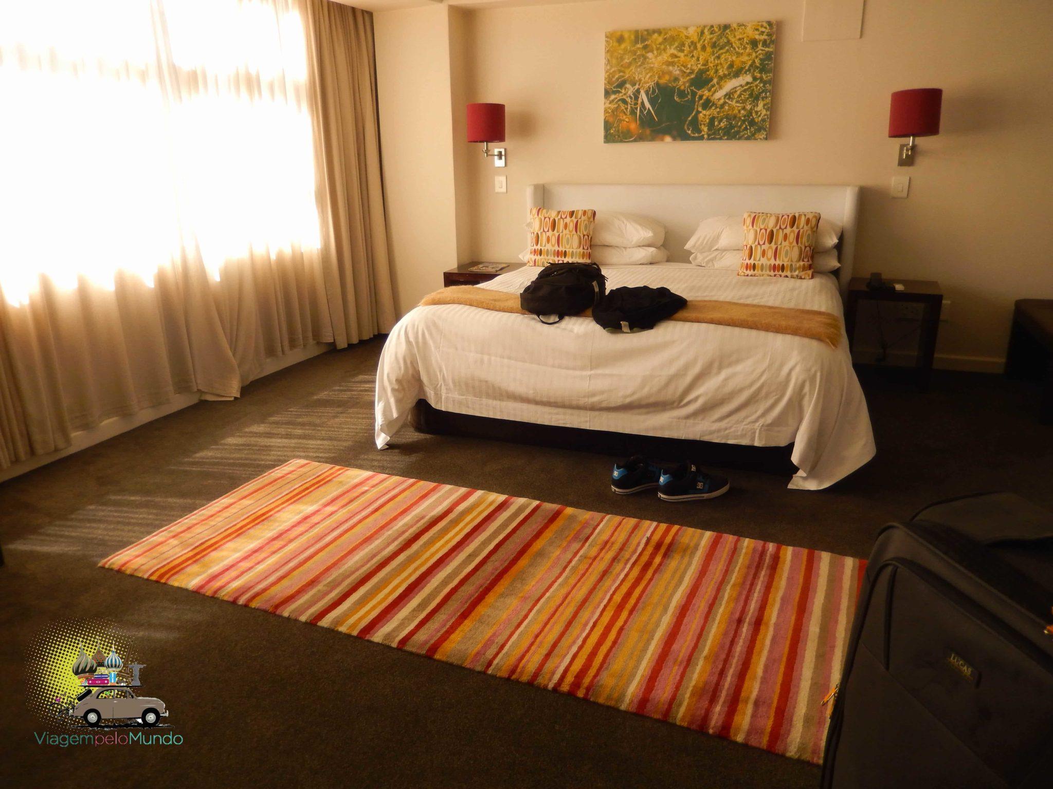 Onde ficar em Cape Town- melhores hotéis