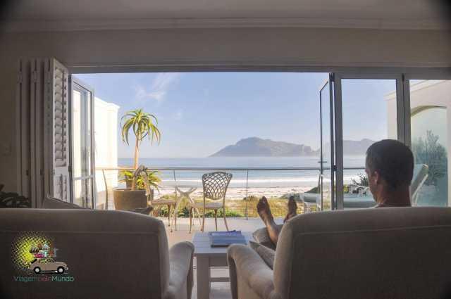 Onde ficar em Long Beach, Cape Town Hotel The Last Word