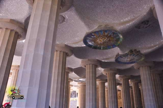 Parc Guell-2