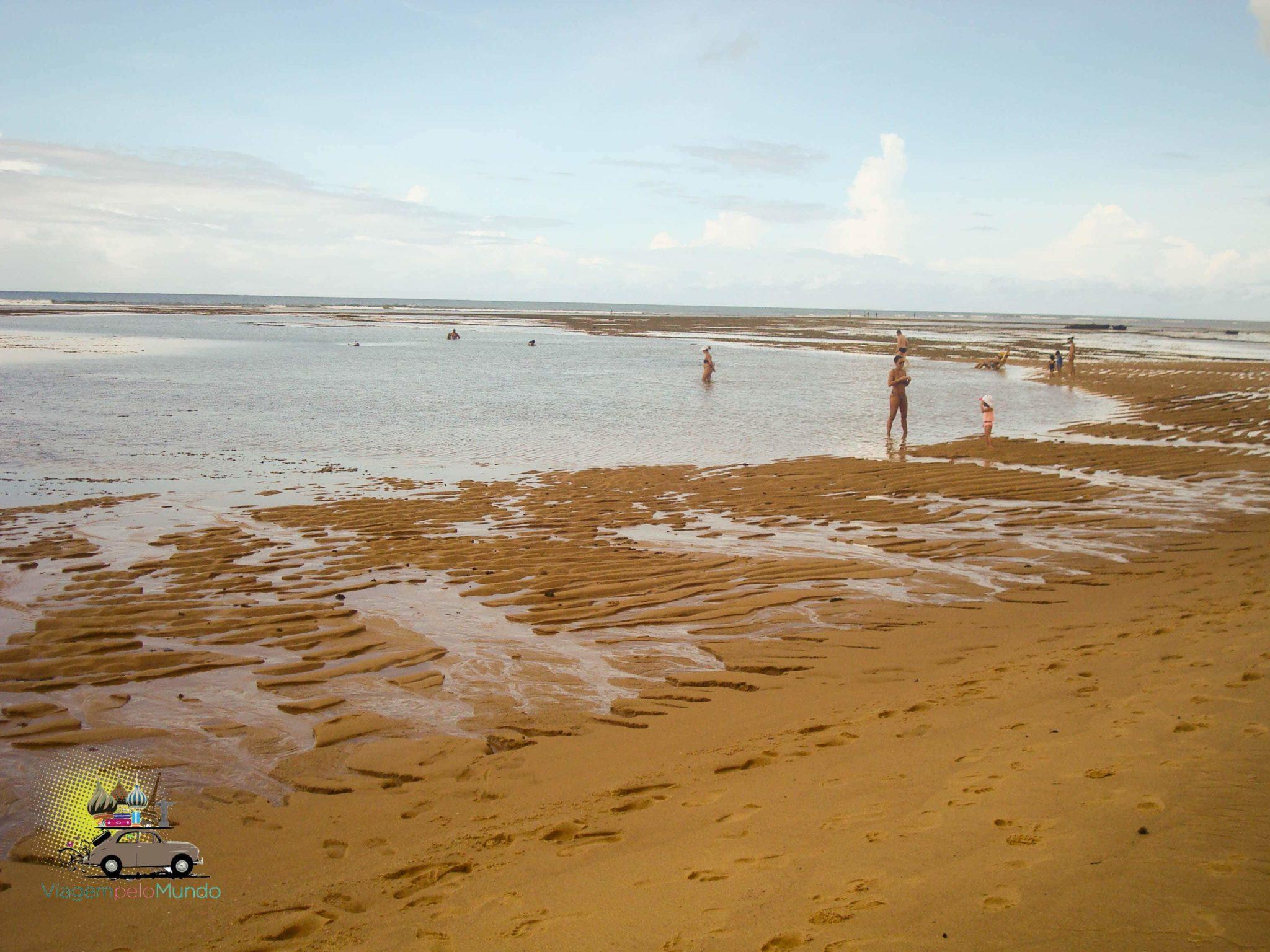 Onde ficar em Praia do Forte - Bahia