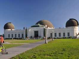 Observatório Griffith Los Angeles