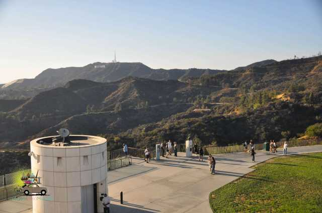Griffith Park Observatory em Los Angeles, Griffith Park Observatory em Los Angeles, Viagem pelo Mundo blog, Viagem pelo Mundo blog