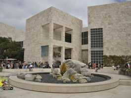 The Getty Center Los Angeles-13
