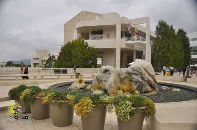The Getty Center Los Angeles-8