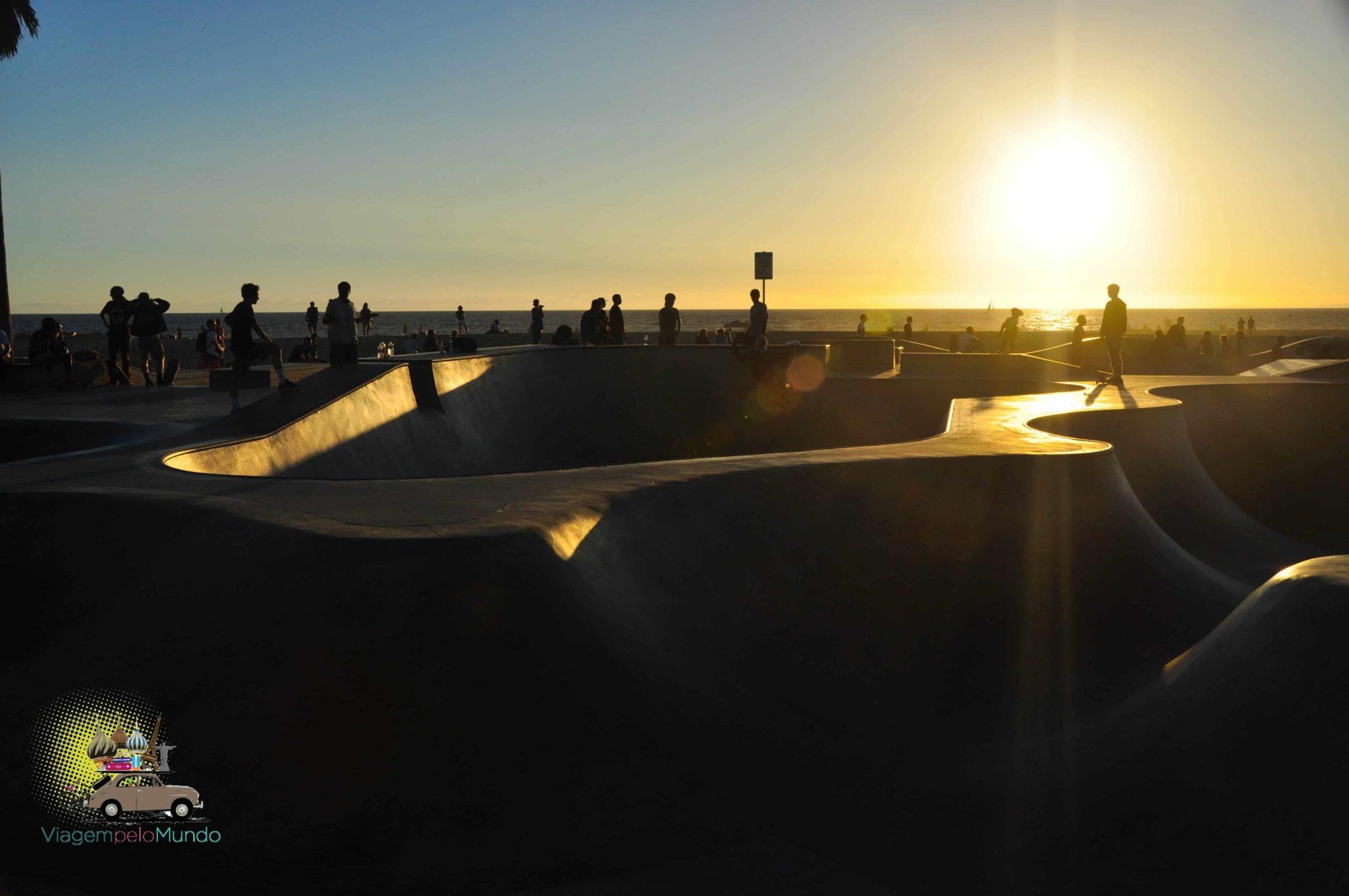 Venice Beach Los Angeles-8