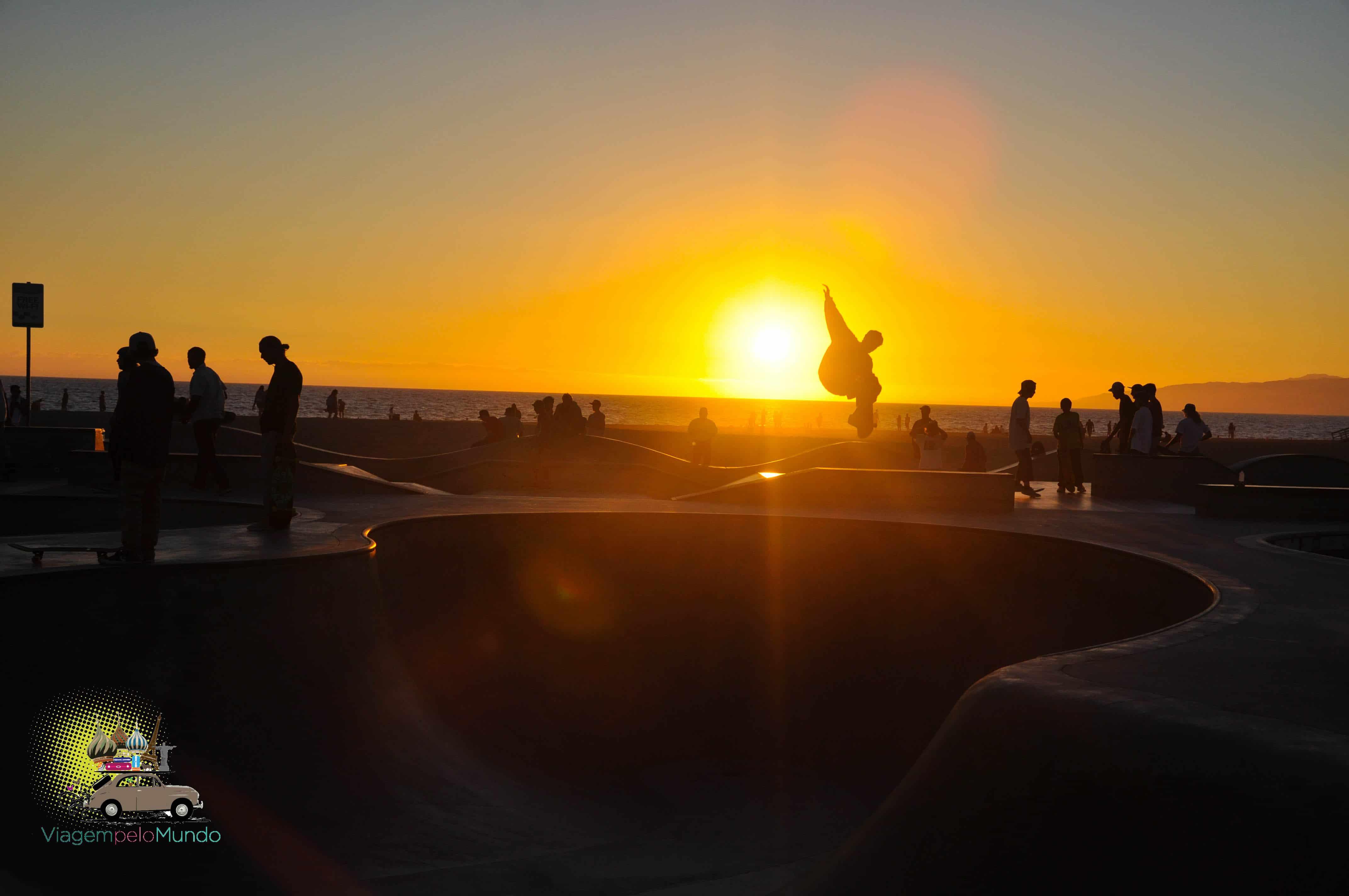 Venice Beach Los Angeles-4