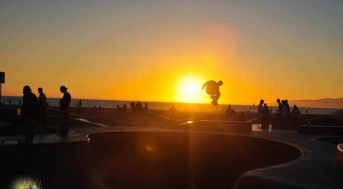 Venice Beach Los Angeles-5