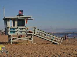 Venice Beach Los Angeles-9