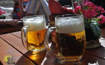 Cerveja Tcheca