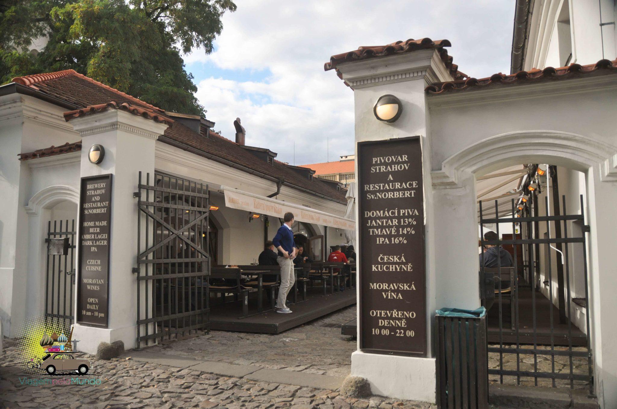 Cervejaria do Mosteiro