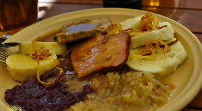 Comida tcheca-2