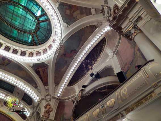 Concerto com a Orquestra de Praga