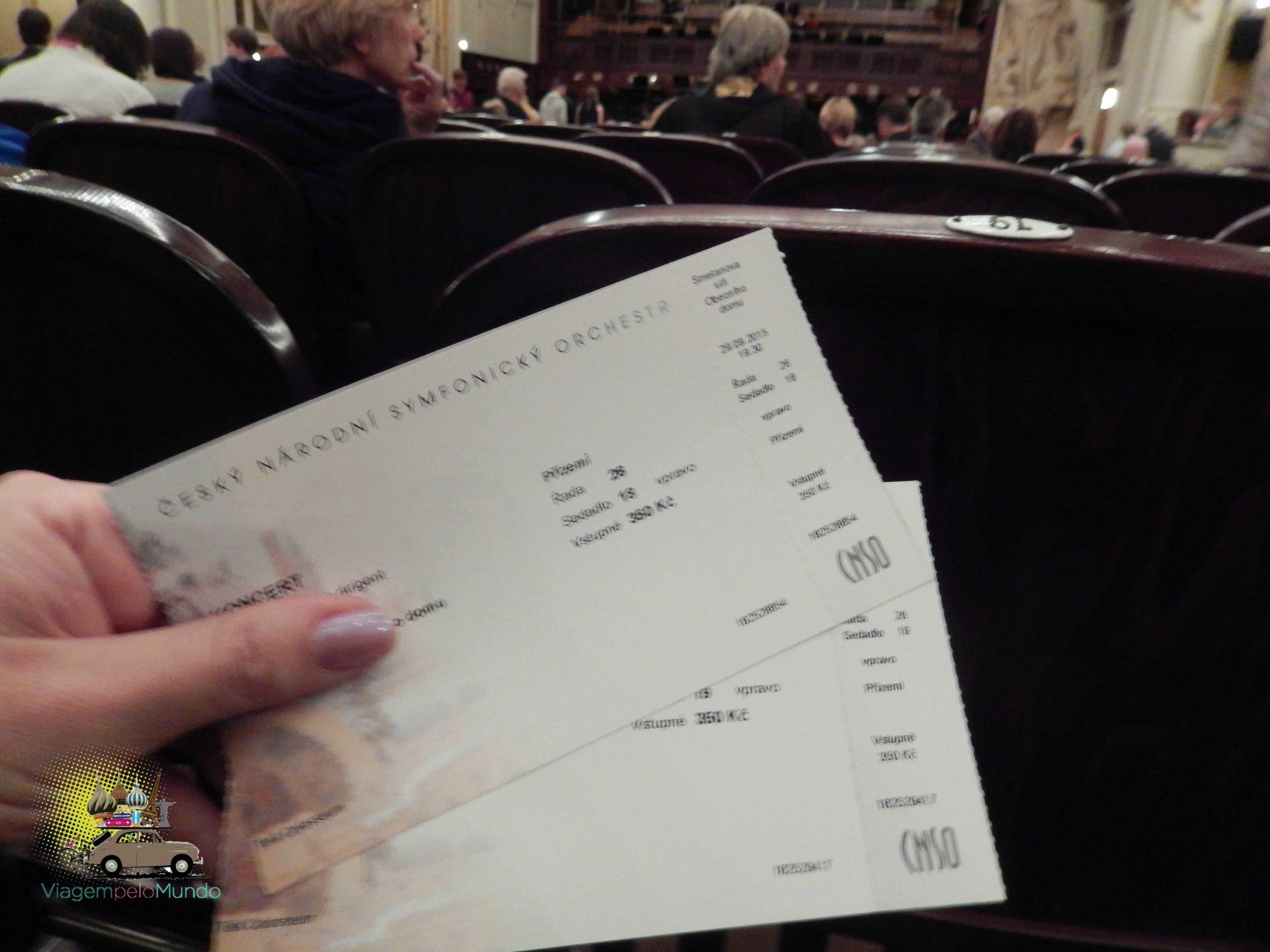 Concerto em Praga