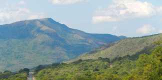 De Joanesburgo ao Kruger de carro-3