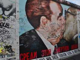 East Side Gallery-5