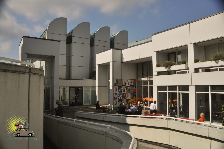 Museu Bauhaus Berlim