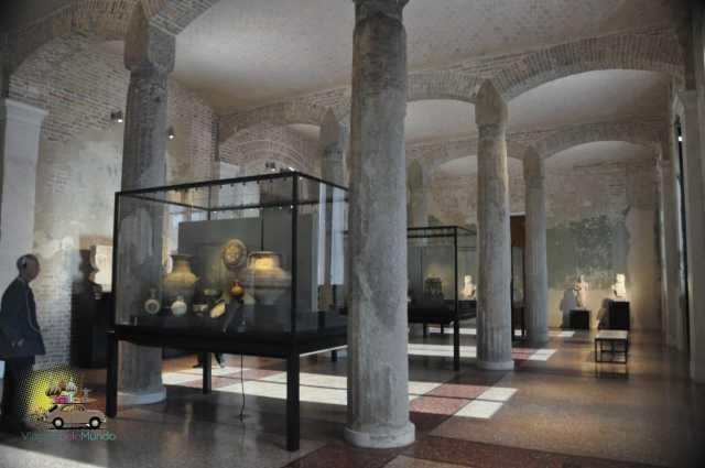 Neues Museum (Museu Novo) Berlim-4
