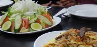 Riconcito Peruano: comida boa e barata em SP