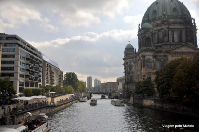 Onde ficar em Berlim: melhores hotéis