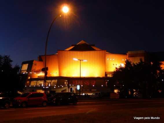 Concerto na Filarmônica de Berlim, Concerto na Filarmônica de Berlim, Viagem pelo Mundo blog, Viagem pelo Mundo blog
