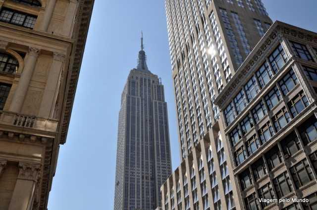 O que fazer em Nova York: roteiro de 8 dias, Viagem pelo Mundo blog