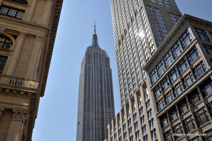 Empire State Building Nova York