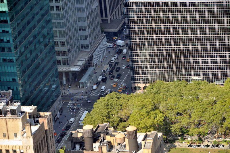 Empire State Building em Nova York
