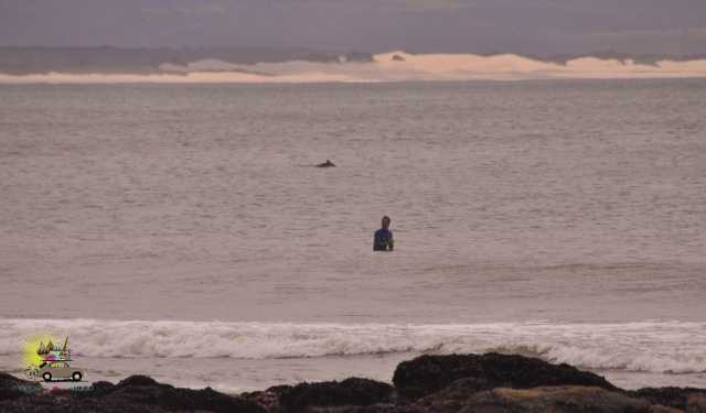 Surf em Jeffrey's Bay e os picos