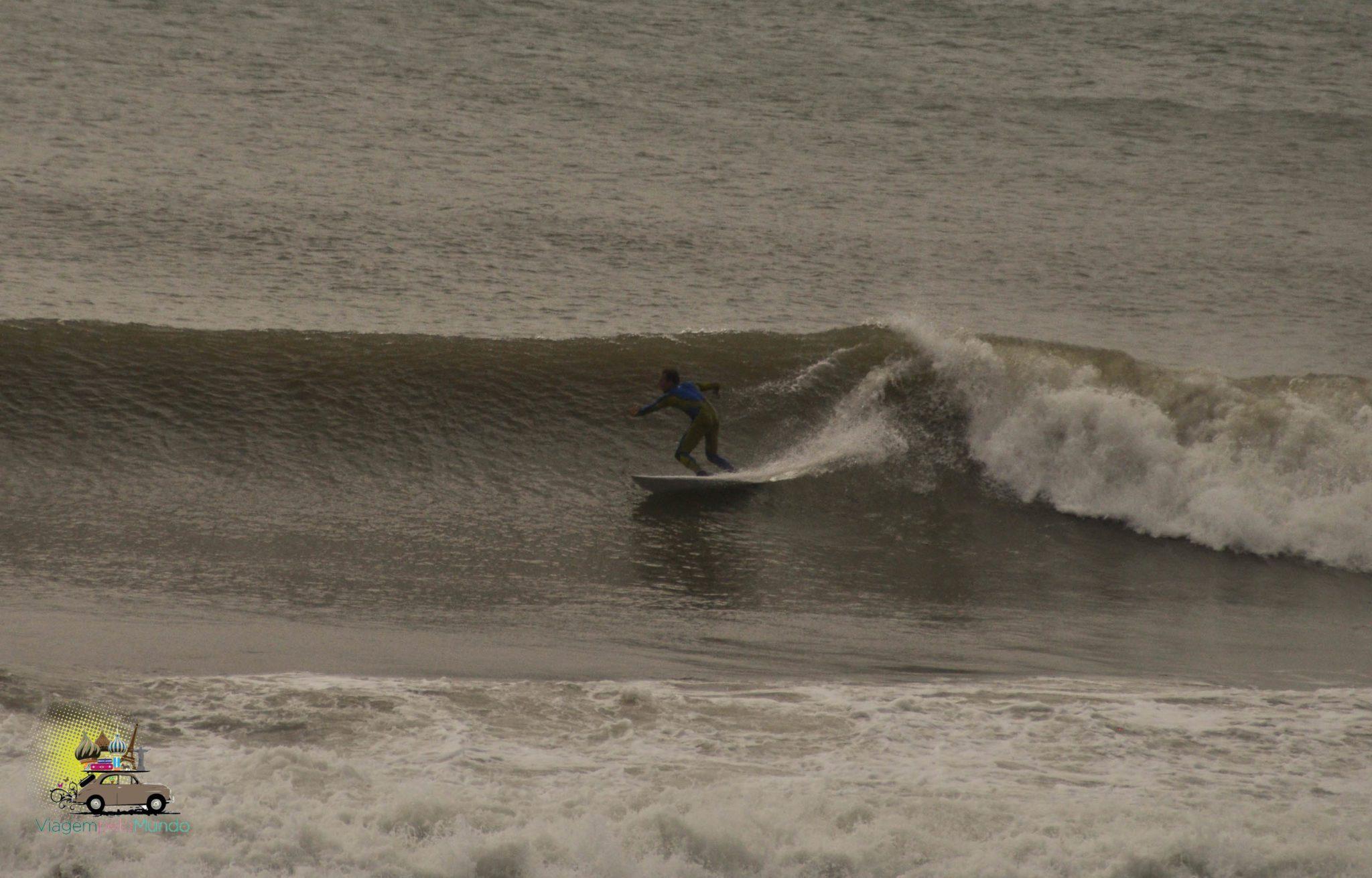 Jeffrey's Bay Surf Points
