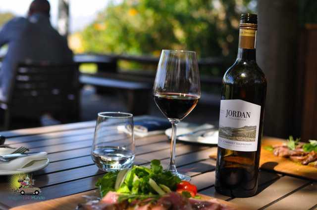 África do Sul e vinhos: muito além do safári, Viagem pelo Mundo blog