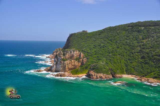 Melhores paradas da Garden Route, África do Sul, Viagem pelo Mundo blog