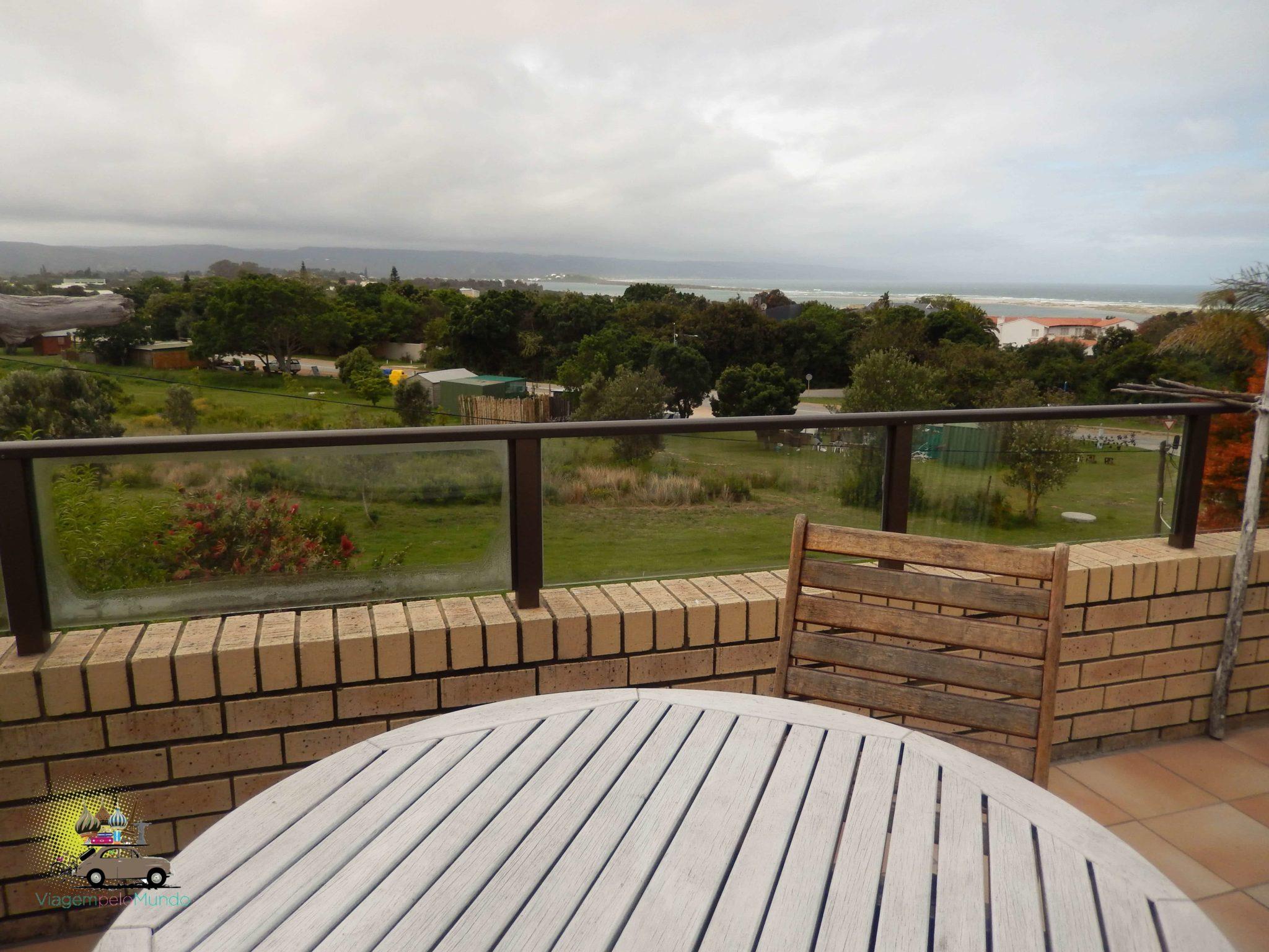 Melhores paradas da Garden Route, África do Sul